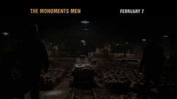 The Monuments Men - Alternate Trailer 4