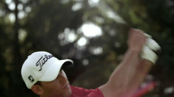 Titleist Pro V1 and Pro V1X TV Spot, 'Your Ball' - Thumbnail 9