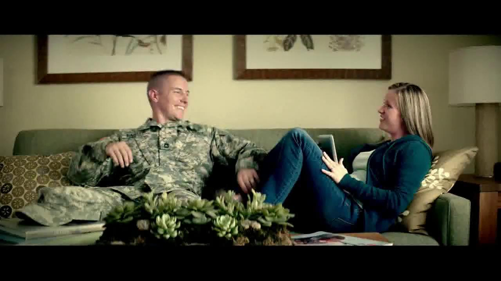 U.S. Army Reserves Defy Expectations TV Commercial, 'Experience of a Lifetime'