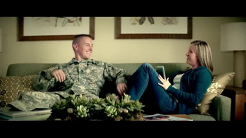 U.S. Army Reserves Defy Expectations TV Spot, 'Experience of a Lifetime' - Thumbnail 10