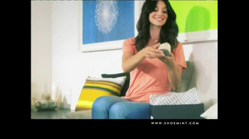 ShoeMint.com TV Spot, 'Step Up, Stand Out' - 36 commercial airings