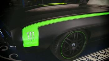 Continental Tire TV Spot, 'West Coast Customs' - Thumbnail 9