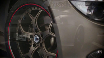 Continental Tire TV Spot, 'West Coast Customs' - Thumbnail 2