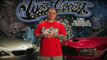 Continental Tire TV Spot, 'West Coast Customs' - Thumbnail 3