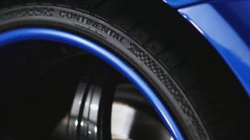 Continental Tire TV Spot, 'West Coast Customs' - Thumbnail 8