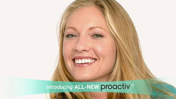 Proactiv+ TV Spot Featuring Julianne Hough - Thumbnail 5