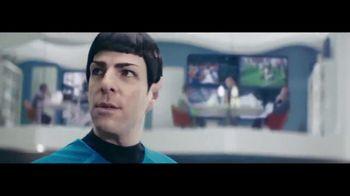 Xfinity X1 TV Spot, 'Bold Explorers'