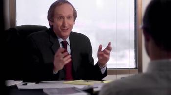 Doritos Crash the Super Bowl Finalist TV Spot, 'Office Thief' - Thumbnail 3