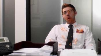 Doritos Crash the Super Bowl Finalist TV Spot, 'Office Thief' - Thumbnail 4