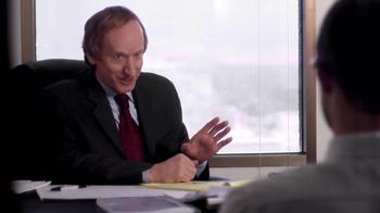 Doritos Crash the Super Bowl Finalist TV Spot, 'Office Thief' - Thumbnail 5