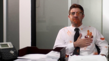 Doritos Crash the Super Bowl Finalist TV Spot, 'Office Thief' - Thumbnail 7