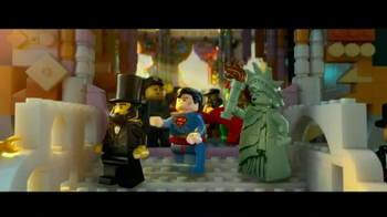 The LEGO Movie - Alternate Trailer 23