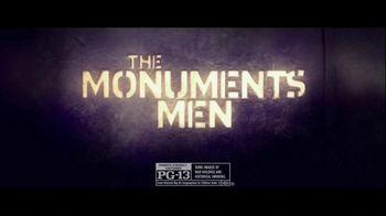 The Monuments Men - Alternate Trailer 12