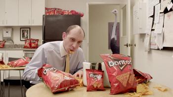 Doritos Crash the Super Bowl Finalist TV Spot, 'Ostrich' - Thumbnail 6