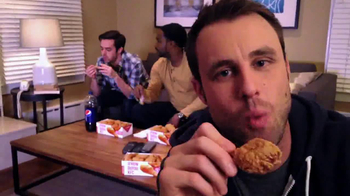 KFC TV Spot, 'The Problem with the World Today' - Thumbnail 2