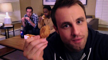 KFC TV Spot, 'The Problem with the World Today' - Thumbnail 3
