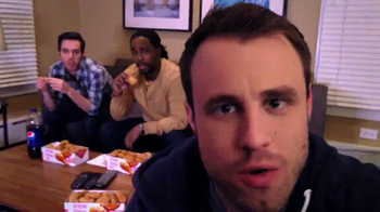 KFC TV Spot, 'The Problem with the World Today' - Thumbnail 4