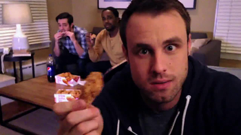 KFC TV Spot, 'The Problem with the World Today' - Thumbnail 7