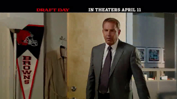 Draft Day - 945 commercial airings