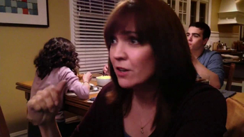 KFC Family Feast TV Spot, 'A Real Family Dinner' - Thumbnail 1