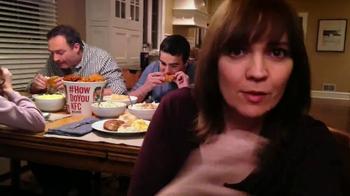 KFC Family Feast TV Spot, 'A Real Family Dinner' - Thumbnail 2