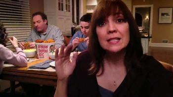 KFC Family Feast TV Spot, 'A Real Family Dinner' - Thumbnail 4