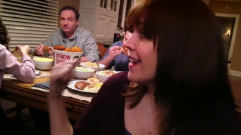 KFC Family Feast TV Spot, 'A Real Family Dinner' - Thumbnail 5