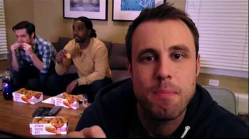 KFC Hot Wings TV Spot, 'No More Imposters' - Thumbnail 1