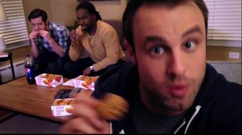 KFC Hot Wings TV Spot, 'No More Imposters' - Thumbnail 5