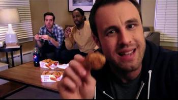 KFC Hot Wings TV Spot, 'No More Imposters' - Thumbnail 6