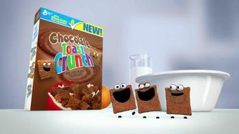 Chocolate Toast Crunch TV Spot, 'A Crunch Odyssey' - Thumbnail 2