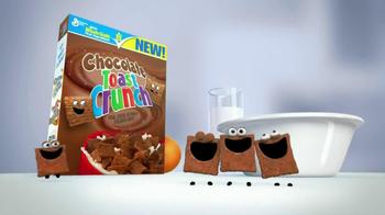 Chocolate Toast Crunch TV Spot, 'A Crunch Odyssey' - Thumbnail 3