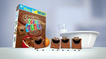Chocolate Toast Crunch TV Spot, 'A Crunch Odyssey' - Thumbnail 5