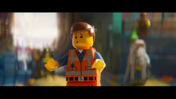 The LEGO Movie - Alternate Trailer 26