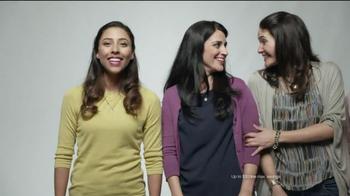 Sprint Framily Plan TV Spot, 'Girlfriends' - Thumbnail 3