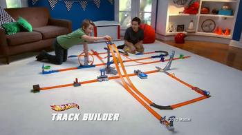 Hot Wheels Track Builder TV Spot - Thumbnail 1