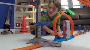 Hot Wheels Track Builder TV Spot - Thumbnail 6