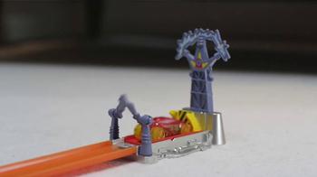 Hot Wheels Track Builder TV Spot - Thumbnail 7