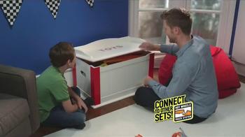 Hot Wheels Track Builder TV Spot - Thumbnail 8