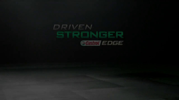 Castrol EDGE TV Spot Featuring Adrian Peterson - Thumbnail 1