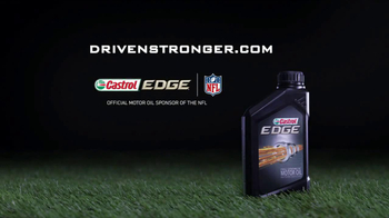 Castrol EDGE TV Spot Featuring Adrian Peterson - Thumbnail 10
