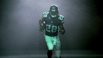Castrol EDGE TV Spot Featuring Adrian Peterson