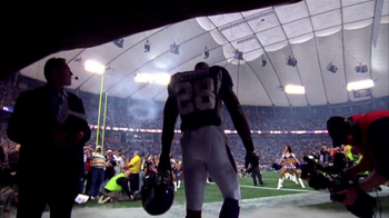 Castrol EDGE TV Spot Featuring Adrian Peterson - Thumbnail 8