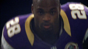 Castrol EDGE TV Spot Featuring Adrian Peterson - Thumbnail 9