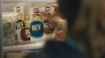 Hormel Foods REV TV Spot, 'The Rock' - Thumbnail 2