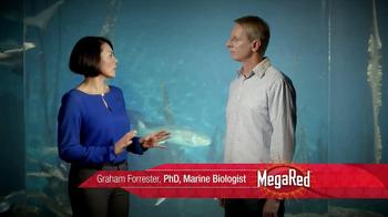 Mega Red Omega-3 Krill Oil TV Spot, 'Heart Health Beat' - Thumbnail 3