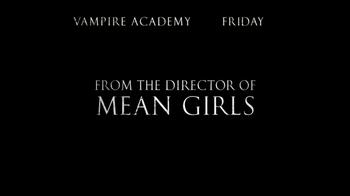 Vampire Academy - Alternate Trailer 16