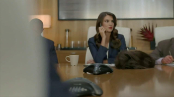 Old Spice Hair Care TV Spot, 'Meeting' - Thumbnail 5