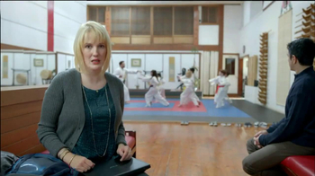 Microsoft Windows TV Spot, 'New Windows: Karate' - Thumbnail 2
