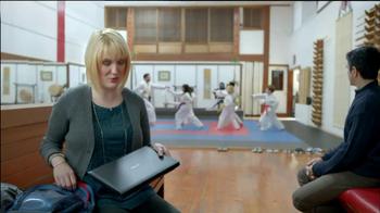 Microsoft Windows TV Spot, 'New Windows: Karate' - Thumbnail 3